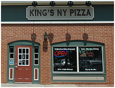 Kings New York Pizza Best Italian Food in Fairfax County VA